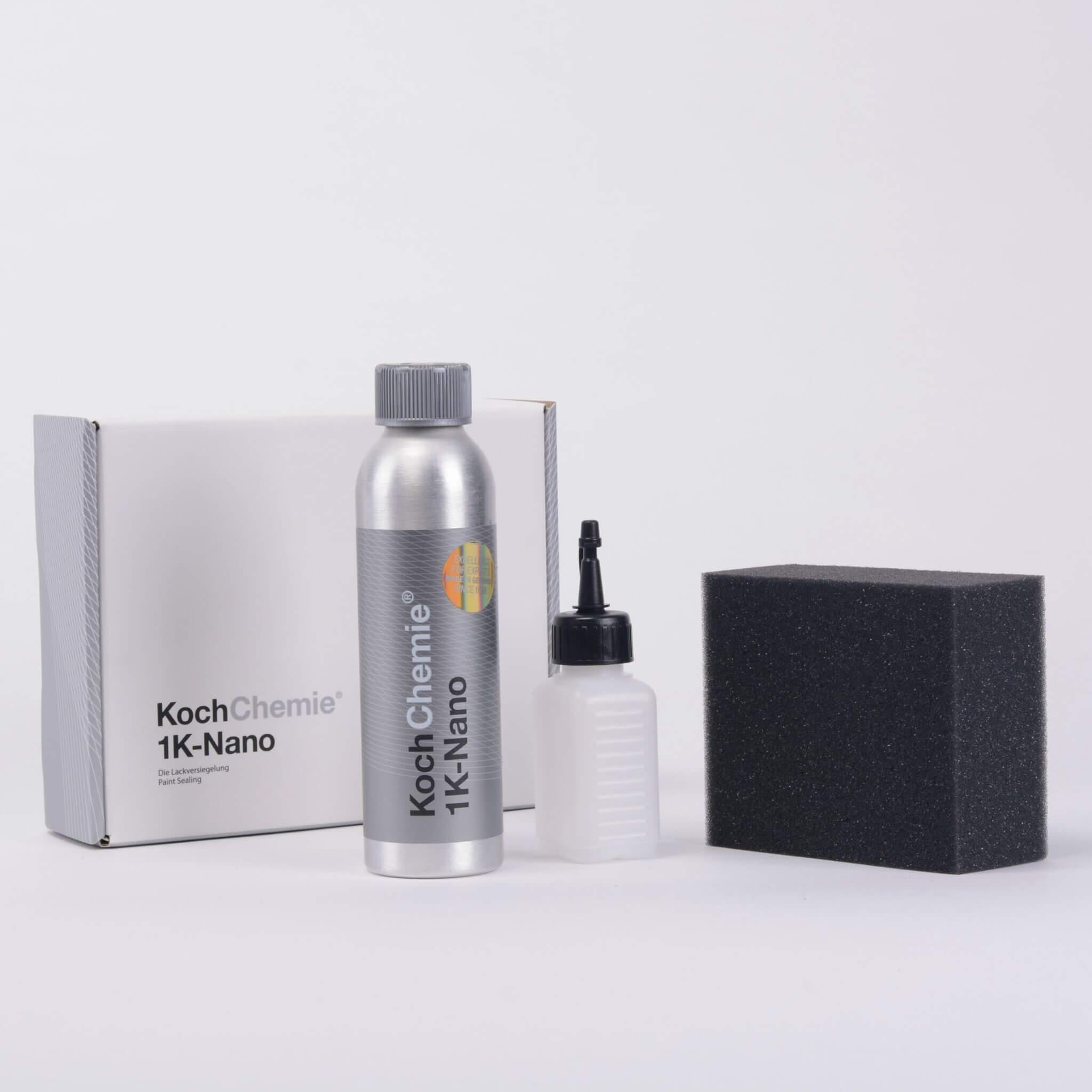 protectie nano ceramica 250ml 1k nano koch chemie carhub. Black Bedroom Furniture Sets. Home Design Ideas