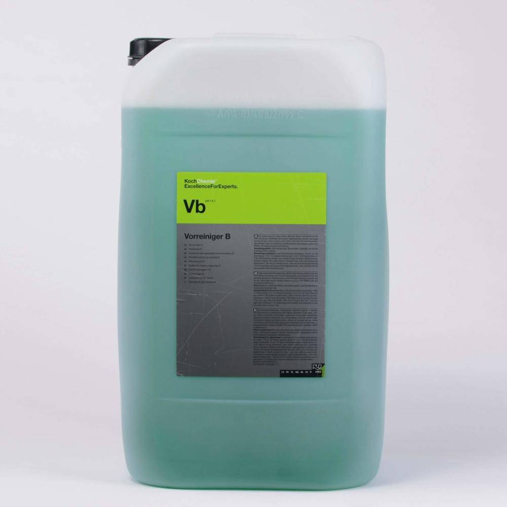 Solutie concentrata pentru spalare auto 33 Litri - Vorreiniger B Koch Chemie 211033