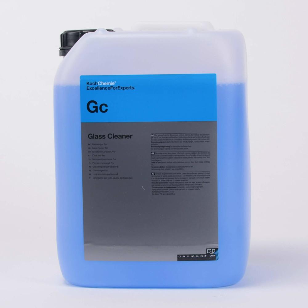 Solutie curatare sticla 10 Litri - Glass Cleaner Pro Koch Chemie 302010