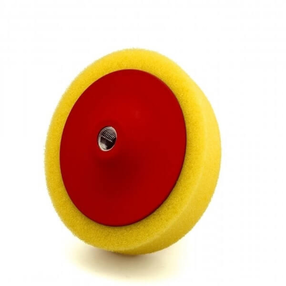 Burete galben foarte dur cu taler- Flexipads
