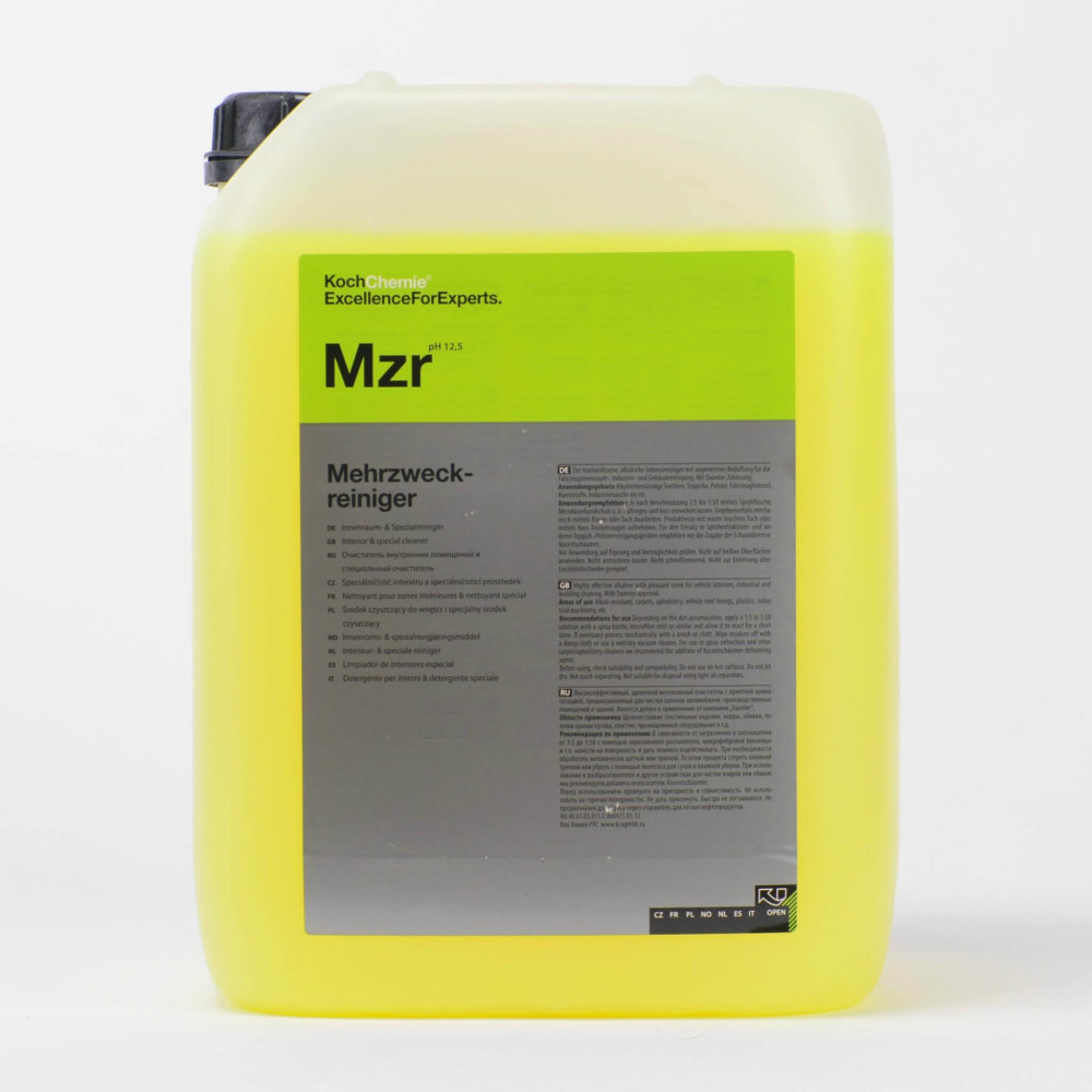 Solutie concentrata curatari speciale 11Litri - Mehrzweckreiniger Koch Chemie 86011
