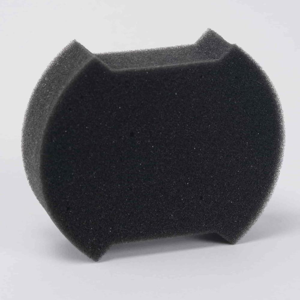 Burete aplicator pentru suprafetele interioare 10x8x3 cm - Koch Chemie
