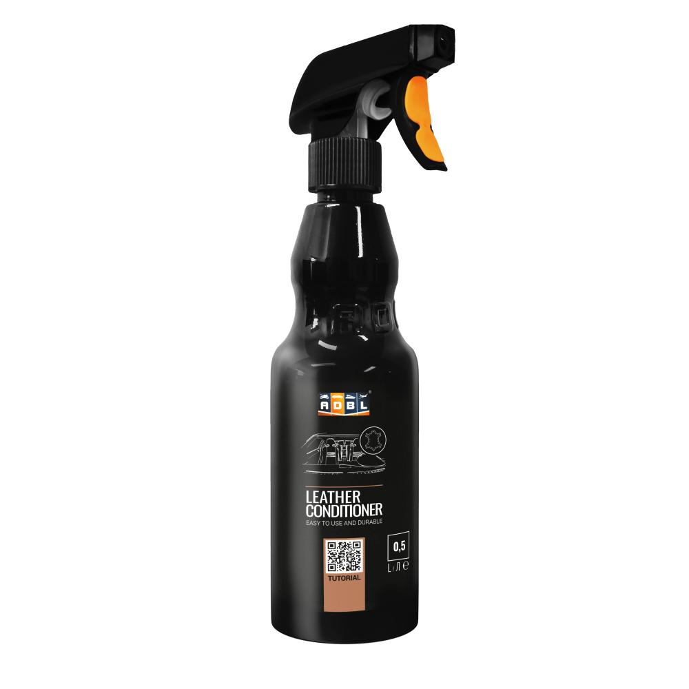 ADBL Leather Conditioner - Hidratare Piele