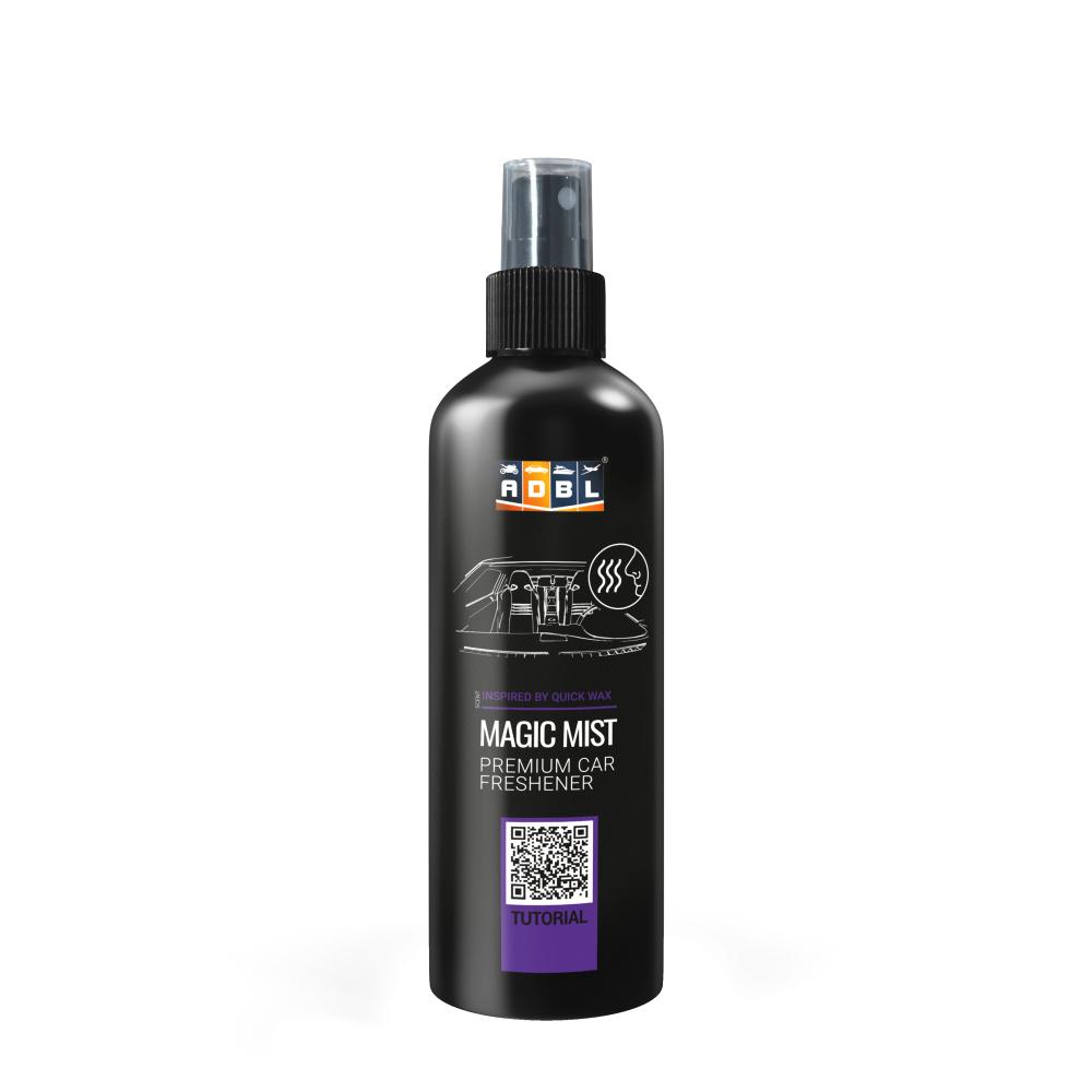 ADBL Magic Mist QW, Parfum Auto Quick Wax 200ml Carhub