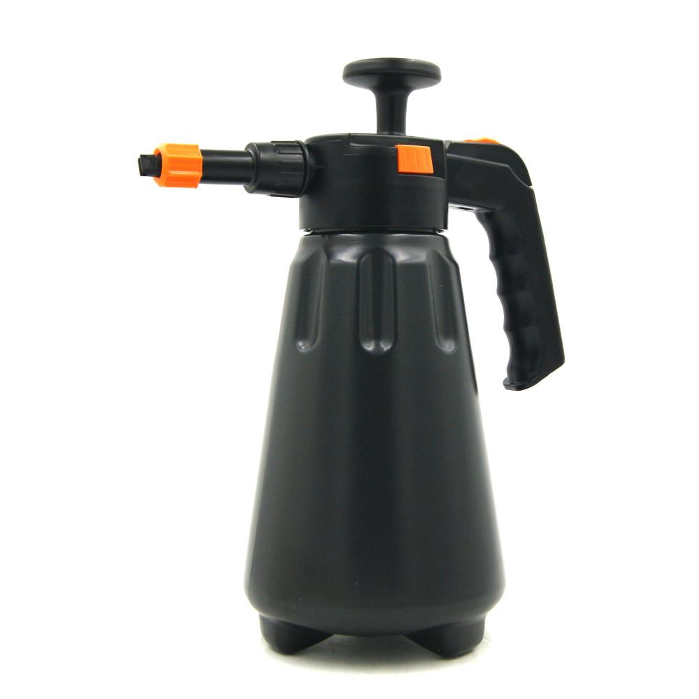 ADBL BFF, Pressure Foamer
