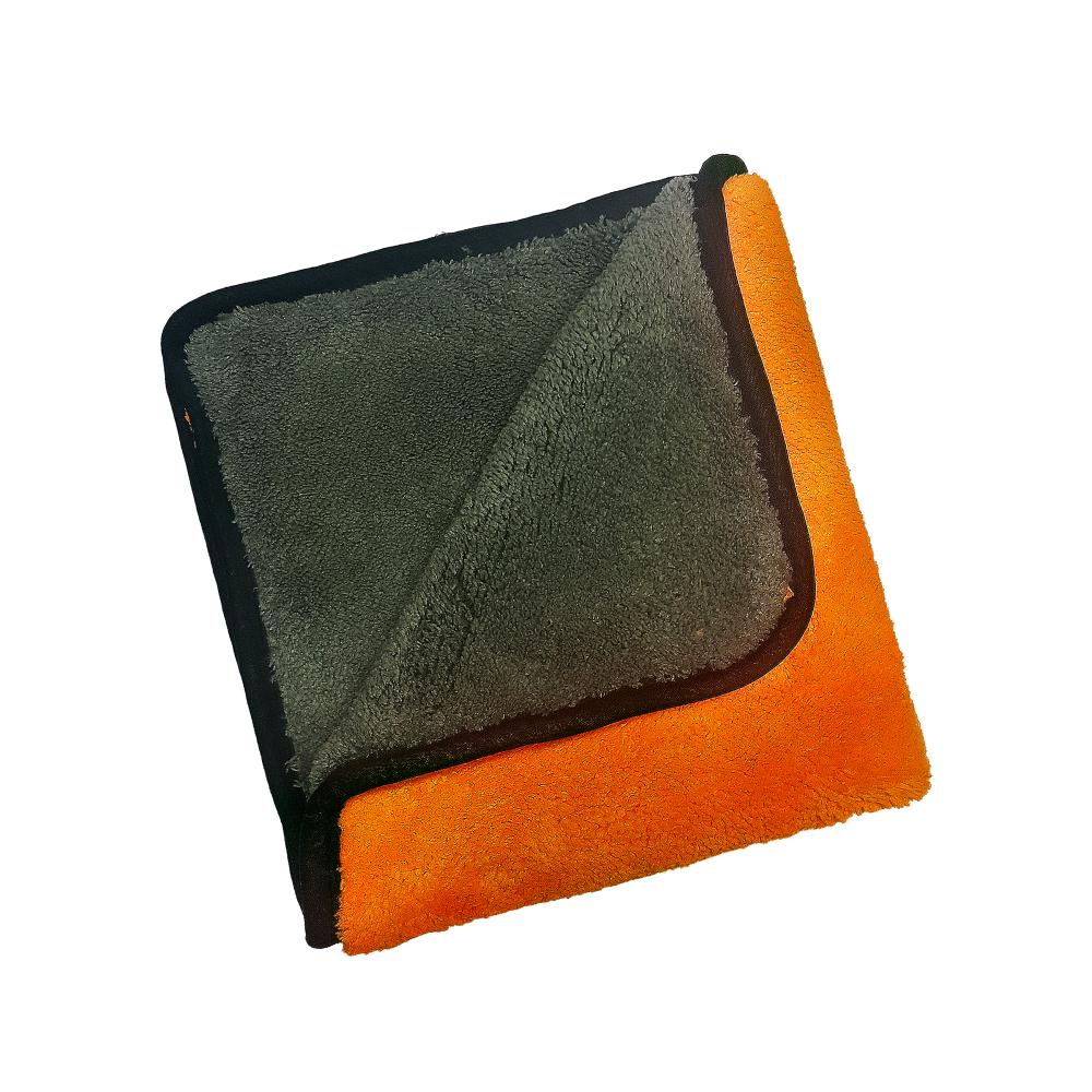 ADBL PUFFY TOWEL - LAVETĂ FOARTE PUFOASĂ DIN MICROFIBRĂ – 840 GSM