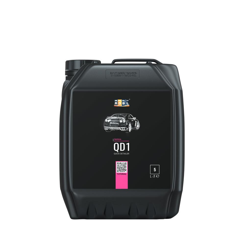 ADBL QD1 5L , Synthetic Quick Detailer Carhub