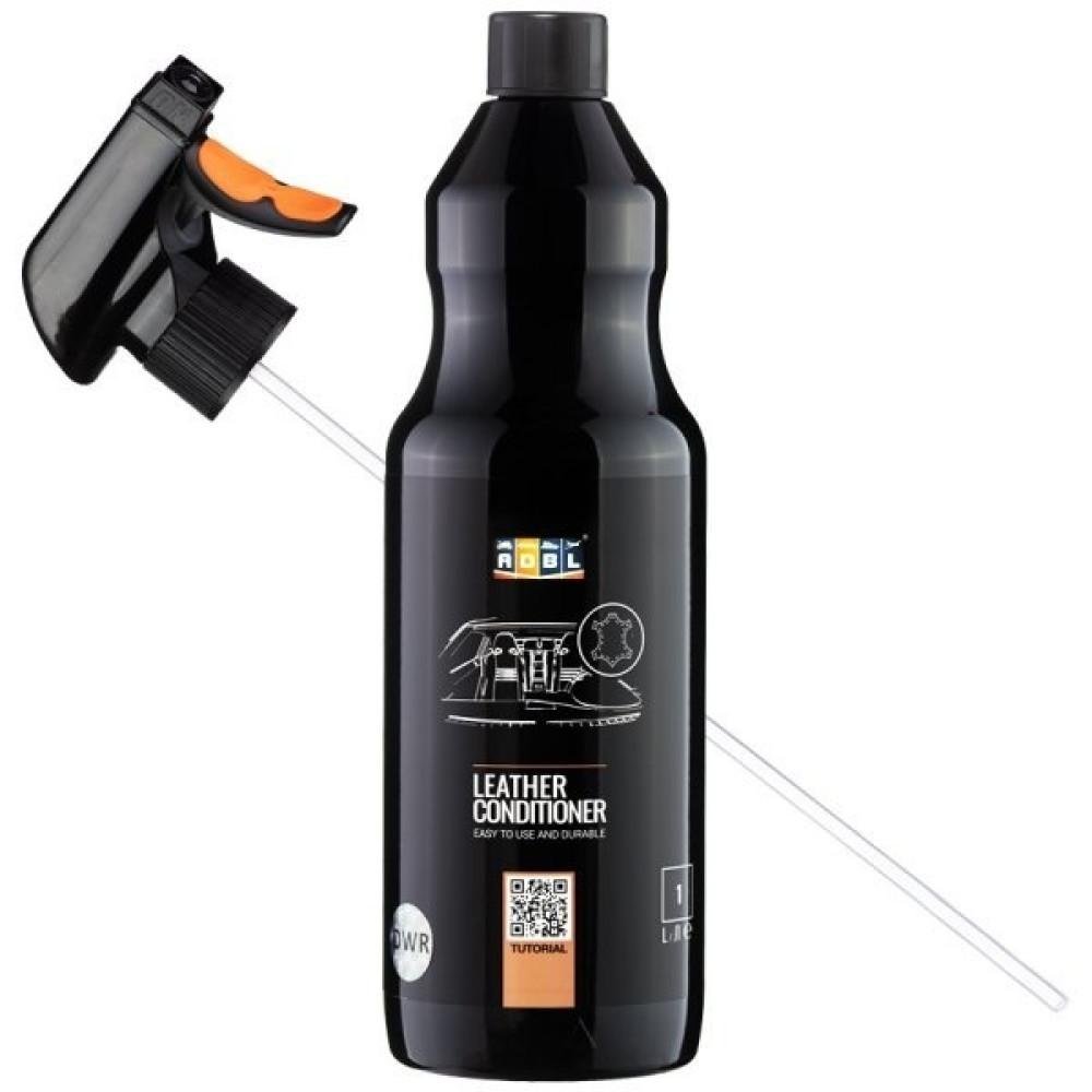 Balsam hidratare si protectie piele ADBL Leather Conditioner 1L Carhub
