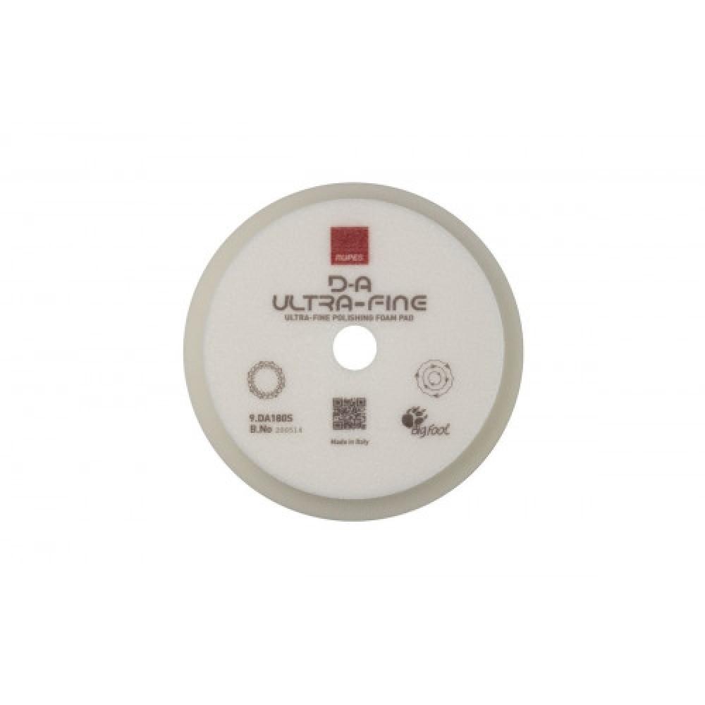 BURETE ULTRA FIN RUPES D-A WHITE ULTRA-FINE-150/180 mm