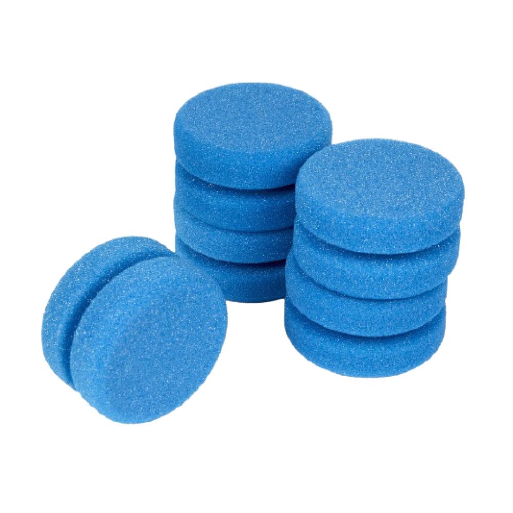 Burete aplicator pentru dressing de anvelope si plastic Carhub_1
