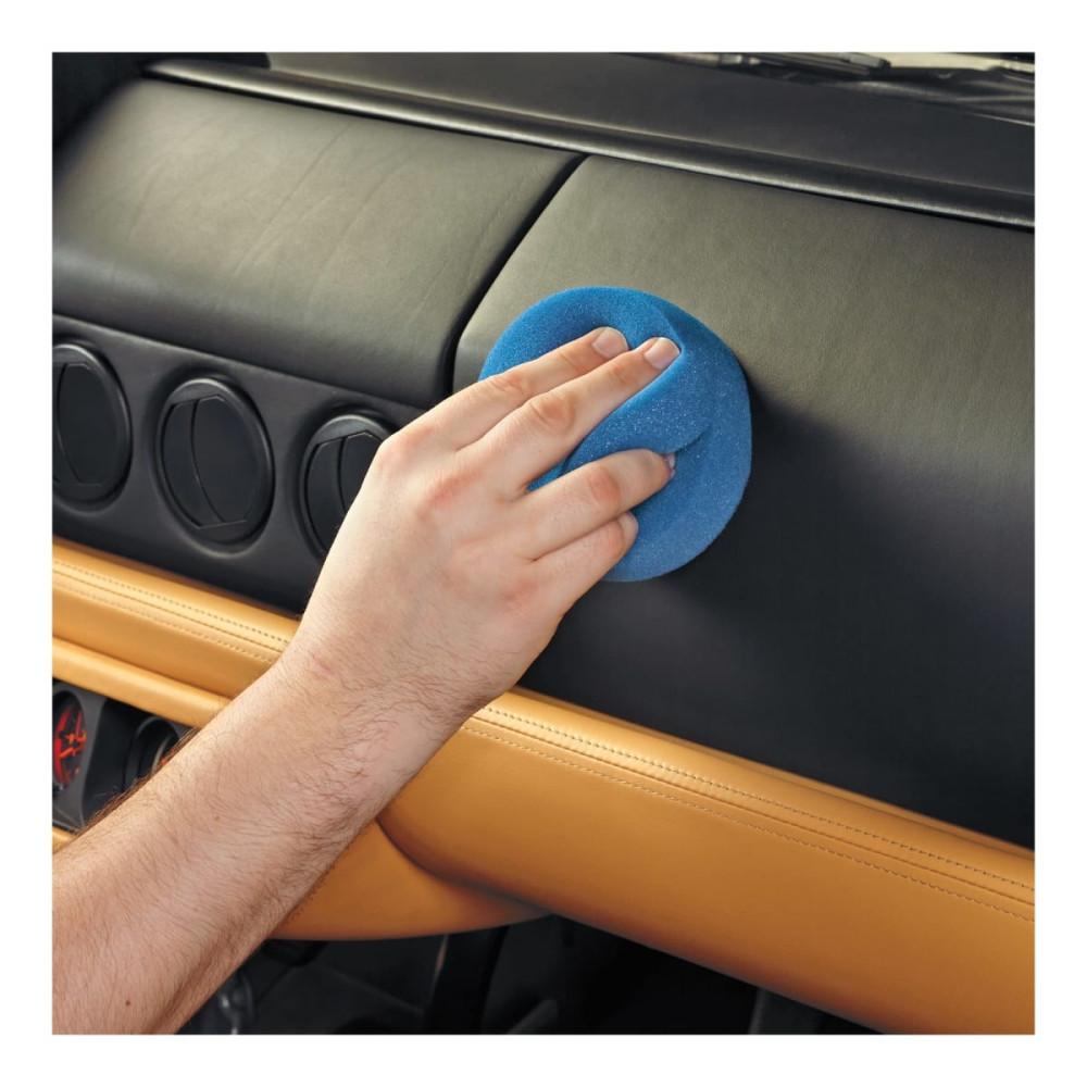 Burete aplicator pentru dressing de anvelope si plastic Carhub_3