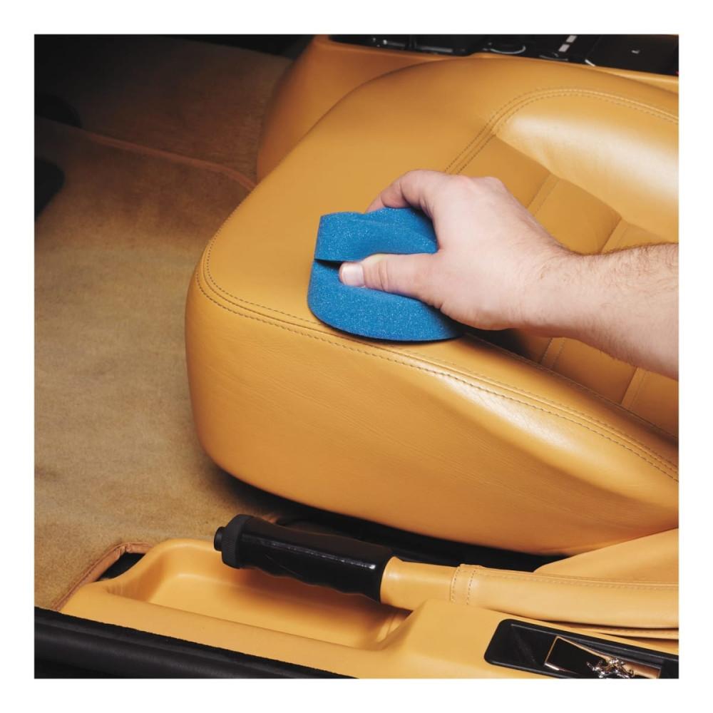Burete aplicator pentru dressing de anvelope si plastic Carhub_4