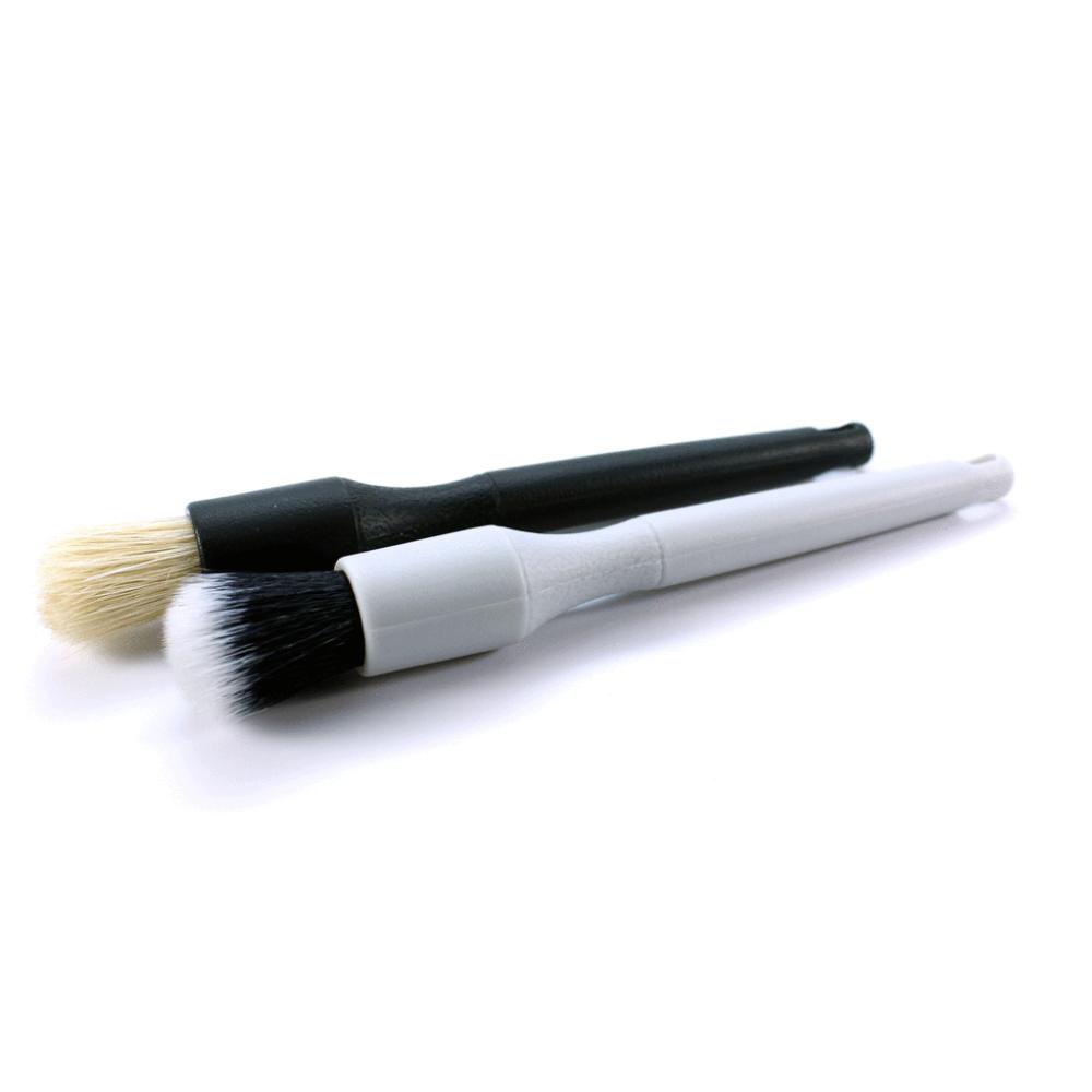 Set Pensula Detailing Par Natural si Par Sintetic Detail Factory