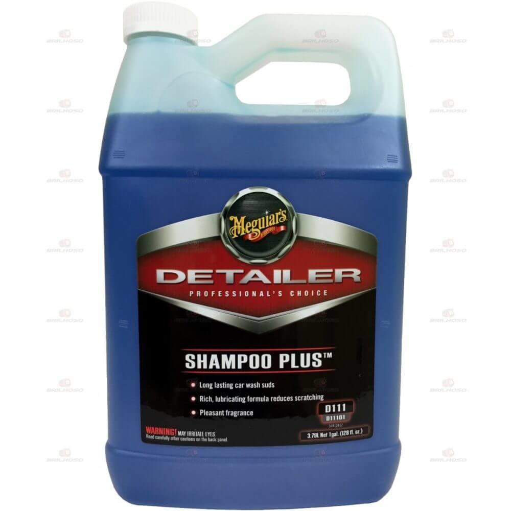 Sampon auto 3.78L - Shampoo Plus Meguiar's D11101