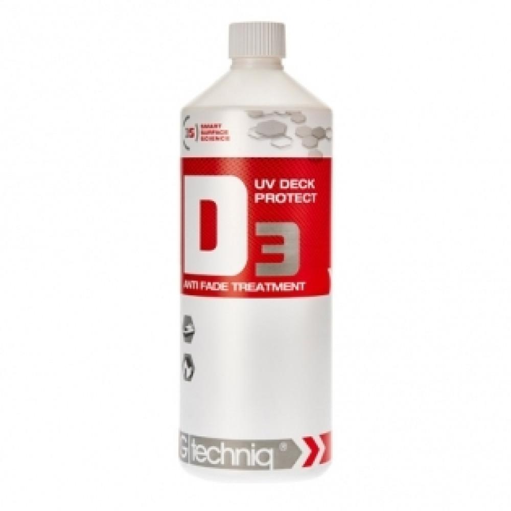 D3 UV COAT