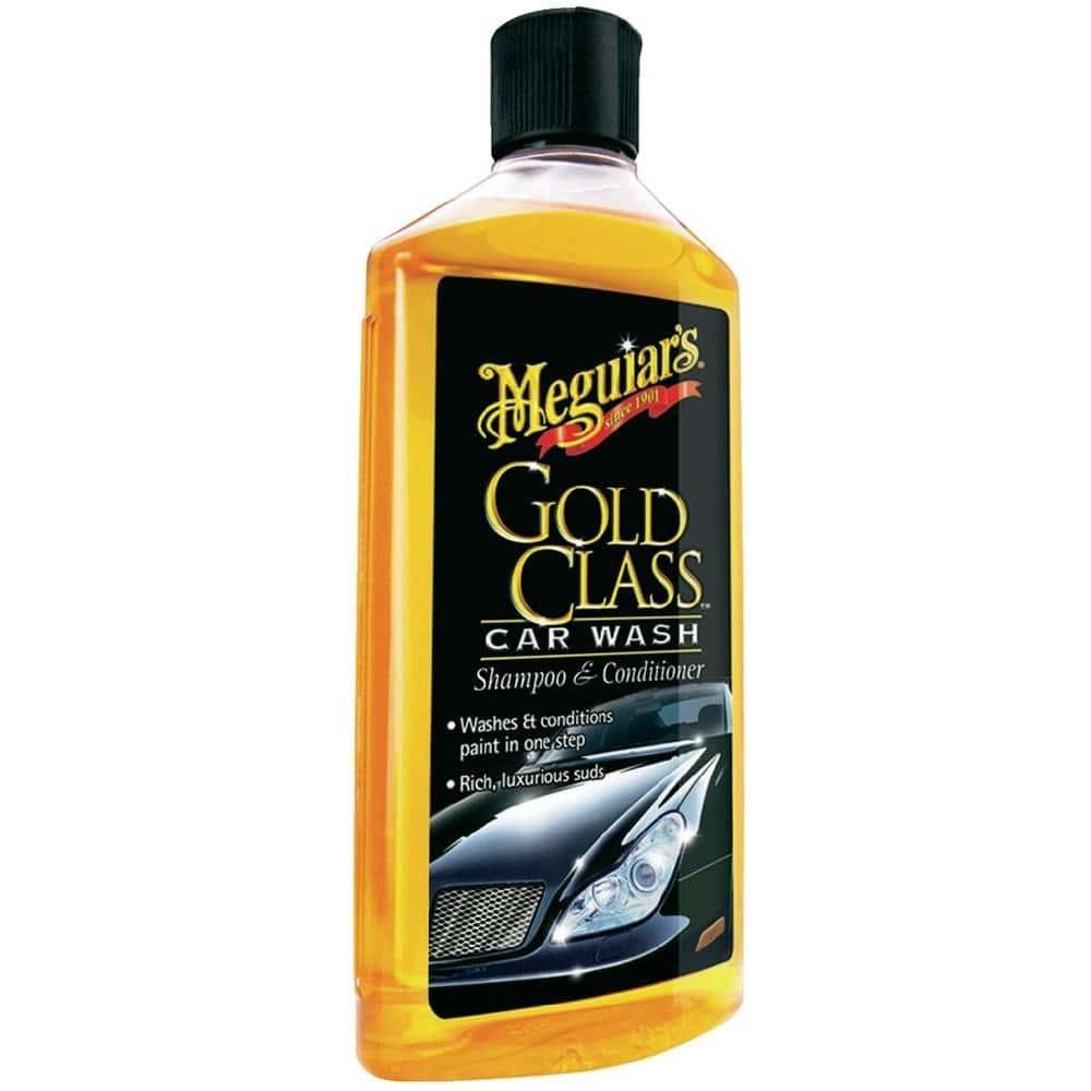 Sampon auto - Gold Class Meguiar's