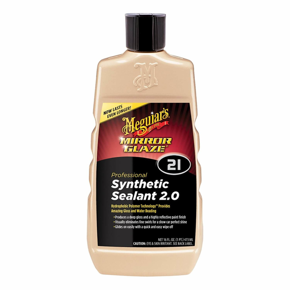 Sealant auto - Mirror Glaze Synthetic Sealant 2.0 Meguiar's M2116