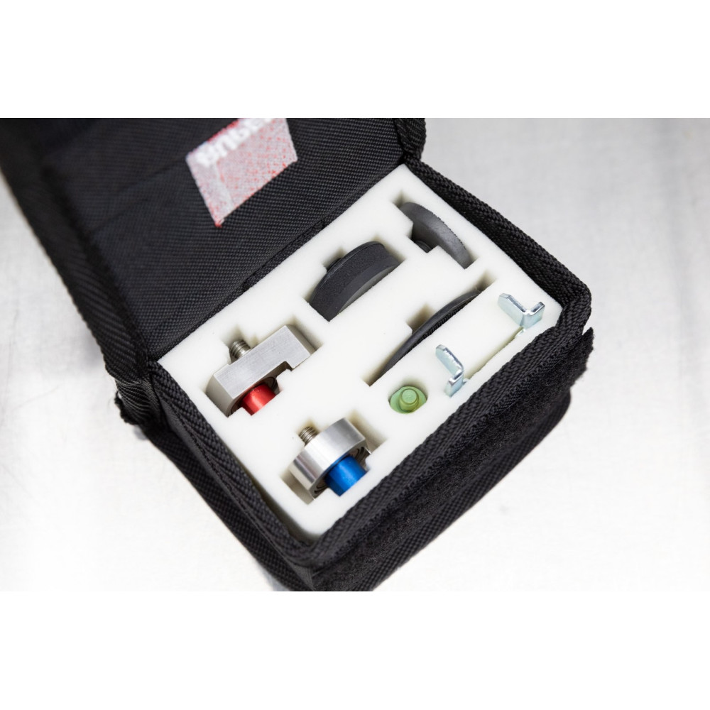Masina de polishat cu gat lung Rupes Bigfoot Nano iBrid Kit Deluxe, valiza plastic Carhub_5