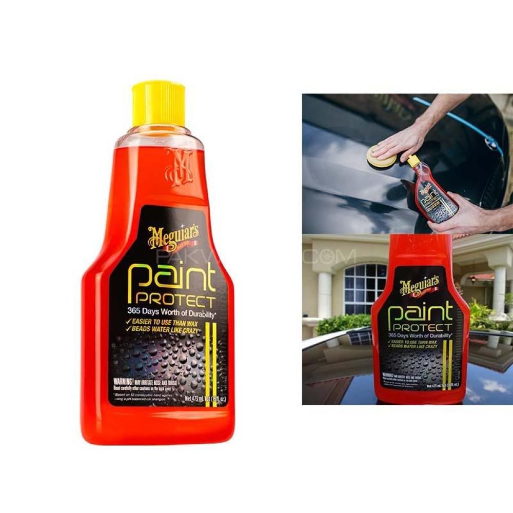 Sealant vopsea auto - Paint protect Meguiar's G36516