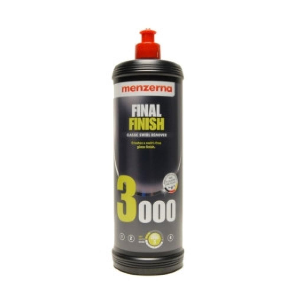 Pasta polish de finisare - Menzerna Final Finish 3000