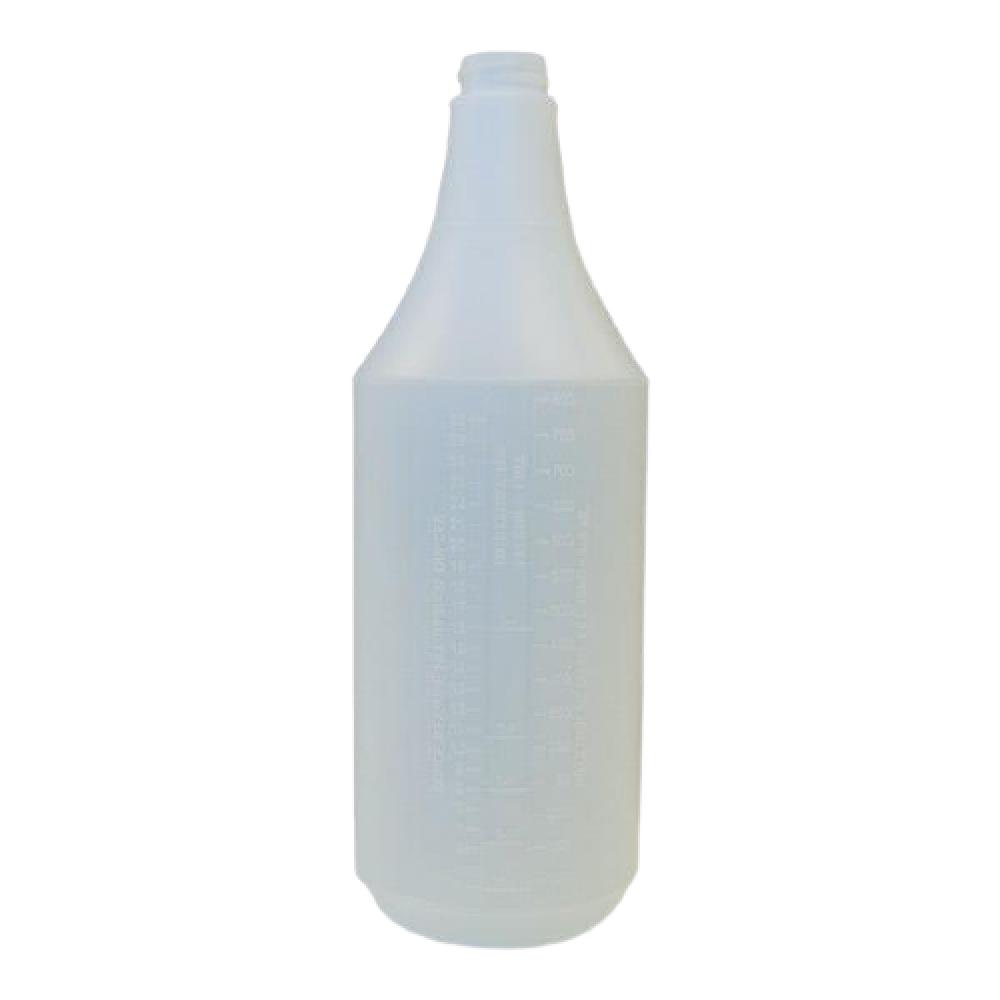 RECIPIENT PLASTIC GOL CU MARCAJ DILUTII 947 ML Carhub