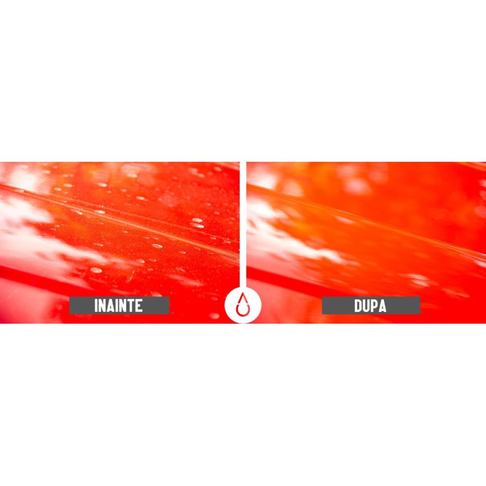 SOLUTIE INDEPARTARE PETE DE CALCAR W9 Water Spot Remover Gtechniq 250 ml Carhub_2