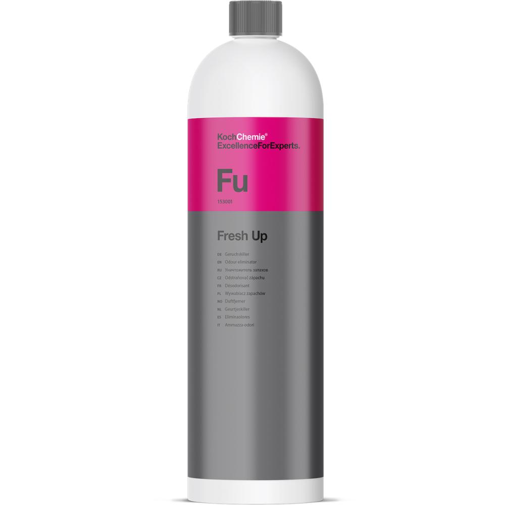SOLUTIE PENTRU ELIMINAREA MIROSURILOR Fu - Fresh Up Koch Chemie 1L, 153001 Carhub