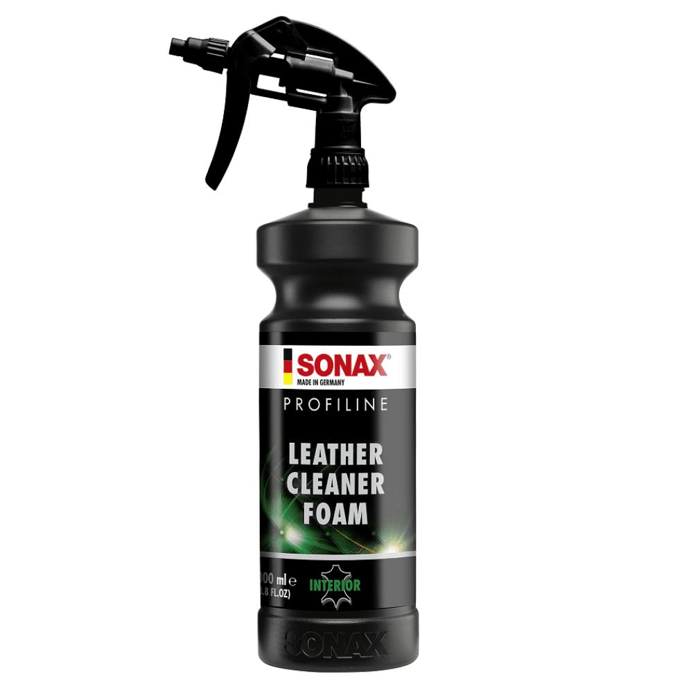 SONAX PROFILINE Soluție pentru curățarea suprafețelor din piele 1L Carhub