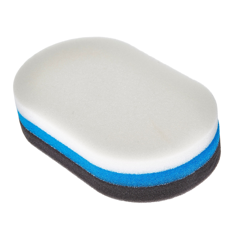 burete polish manual, trifoam polish pad, gtechniq, fp1
