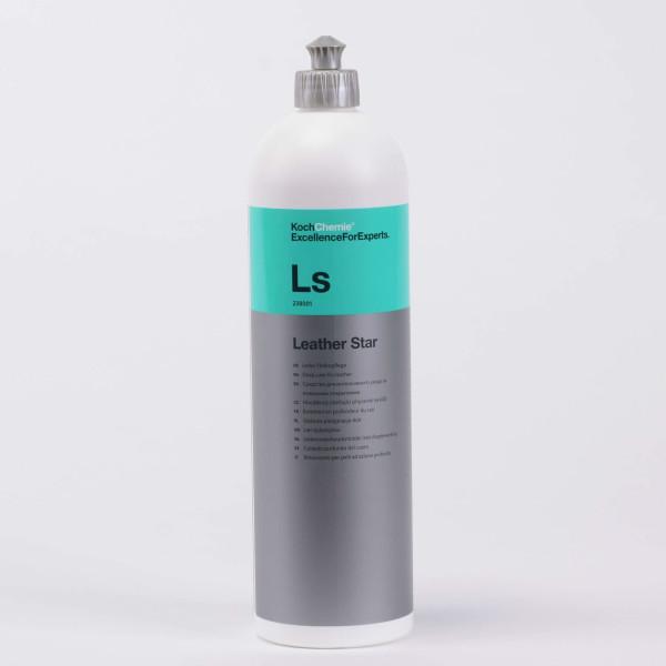 Solutie hidratare piele si vinil 1 Litru - Leather Star Koch Chemie 238001