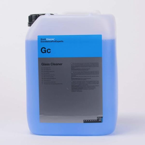 Solutie curatare sticla 10 Litri -  Glass Cleaner Pro Koch Chemie