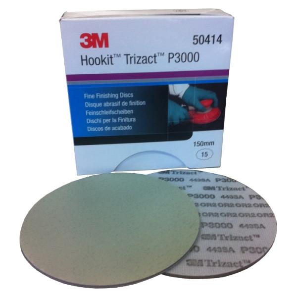 3M Disc P3000