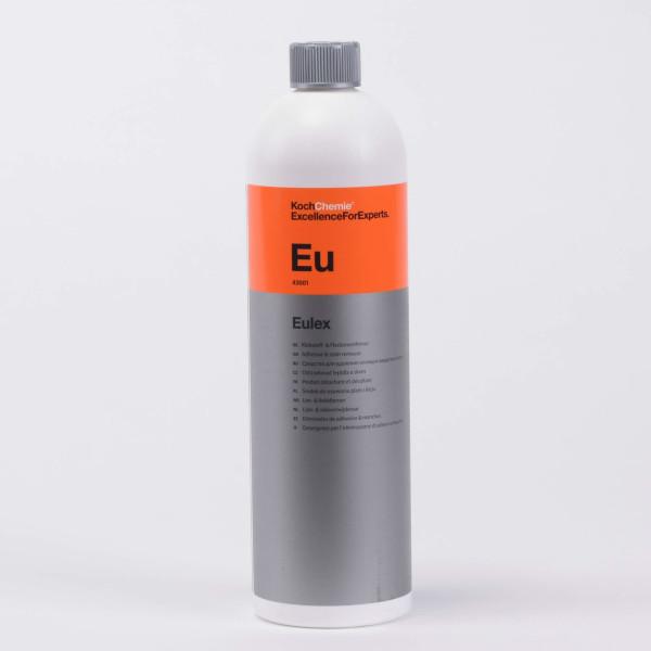 Solutie pentru eliminare petele de adeziv 1 Litru - Eulex Koch Chemie 43001
