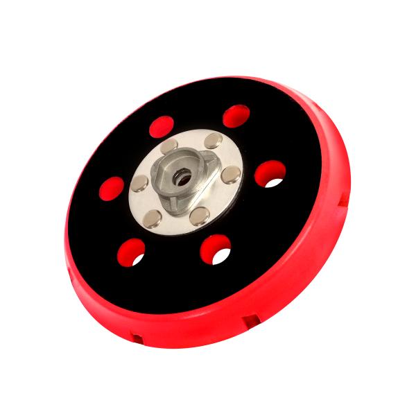 ADBL Roller 125mm, taler orbitala