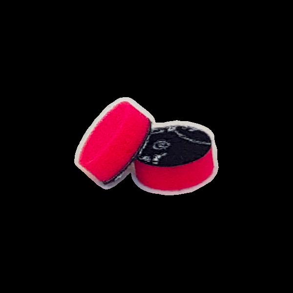 Burete mini abraziv pentru masina polish nano Zvizzer 25mm Carhub