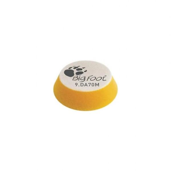 Burete polish fin Rupes D-A Fine 50-70mm Carhub