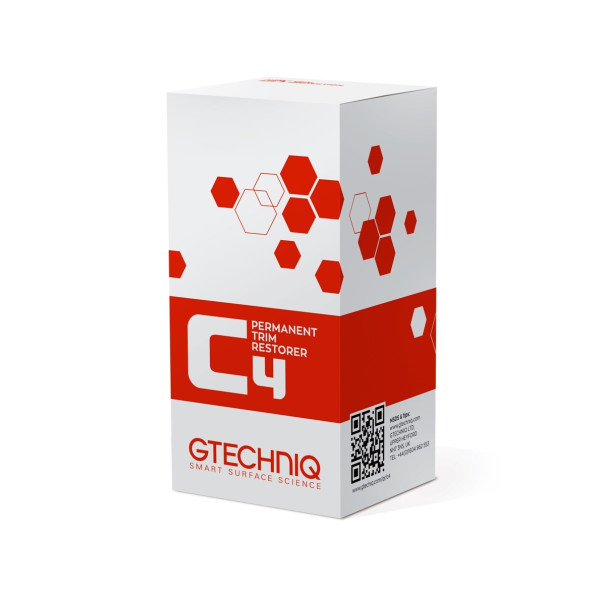 restaurator plastice,c4,gtechniq