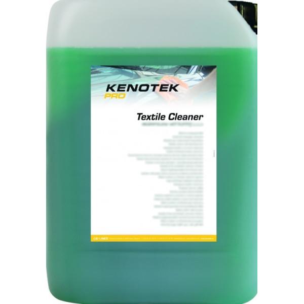 TEXTILE CLEANER 10L -Kenotek