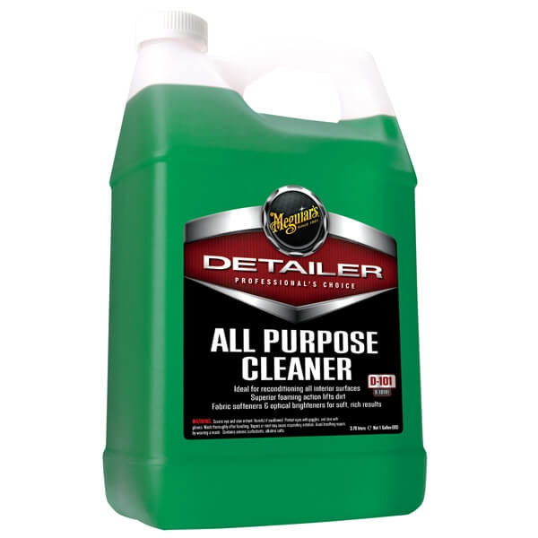 Solutie curatare generala 3.78L - All Purpose Cleaner Meguiar's D10101