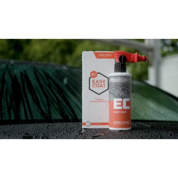 Easy Coat - GTechniq - Kit