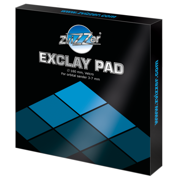 Exclay Pad - Pad Decontaminare - Zvizzer