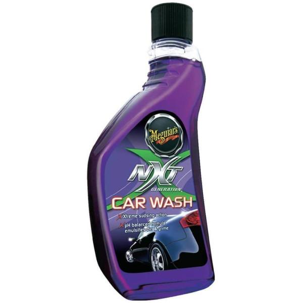 Sampon auto - NXT Generation Car Wash Meguiar's G12619