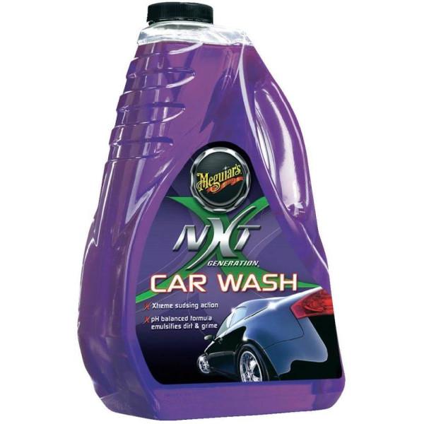 Sampon auto 2L- NXT Generation Car Wash Meguiar's G12664