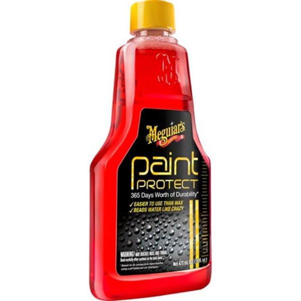 Sealant vopsea auto Paint protect Meguiar's