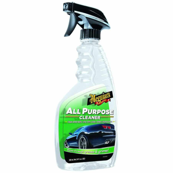 Solutie curatare generala - All Purpose Cleaner Meguiar's G9624