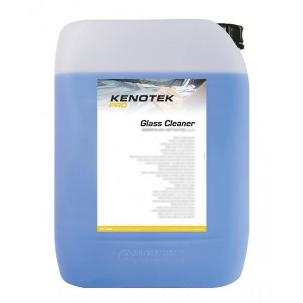 Solutie pentru curatat sticla 20L Glass cleaner Kenotek