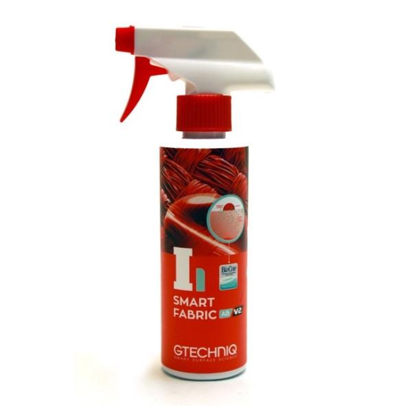 I1AB-protectie textil antibacterian-smart fabric antibacterian