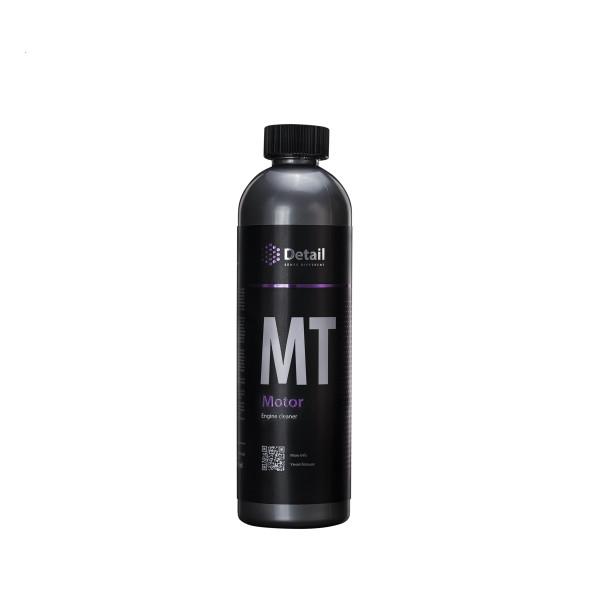 MT- Motor - Solutie curatare motor - Grass
