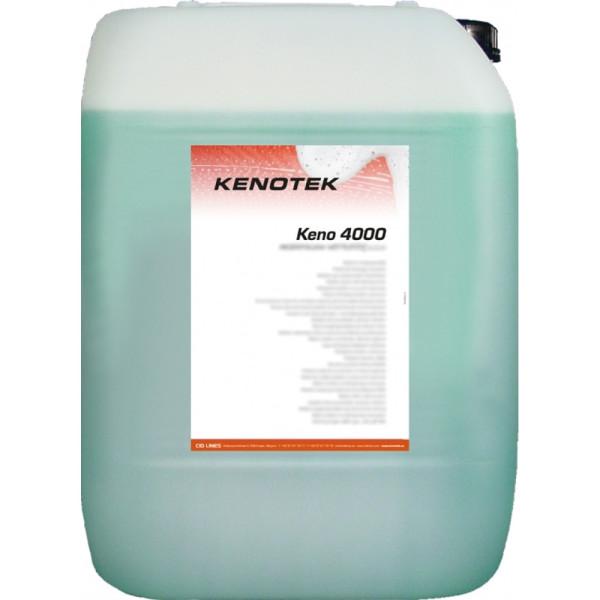 Kenotek Keno™4000