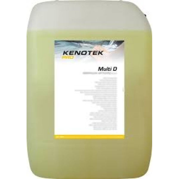 Multi D Degresant APC 20L -Kenotek